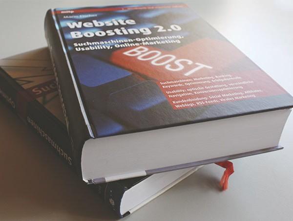 Buchempfehlung Suchmaschinenoptimierung