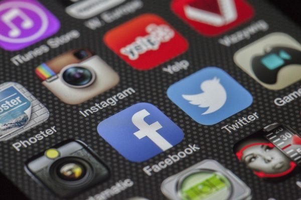 Facebook und Instagram